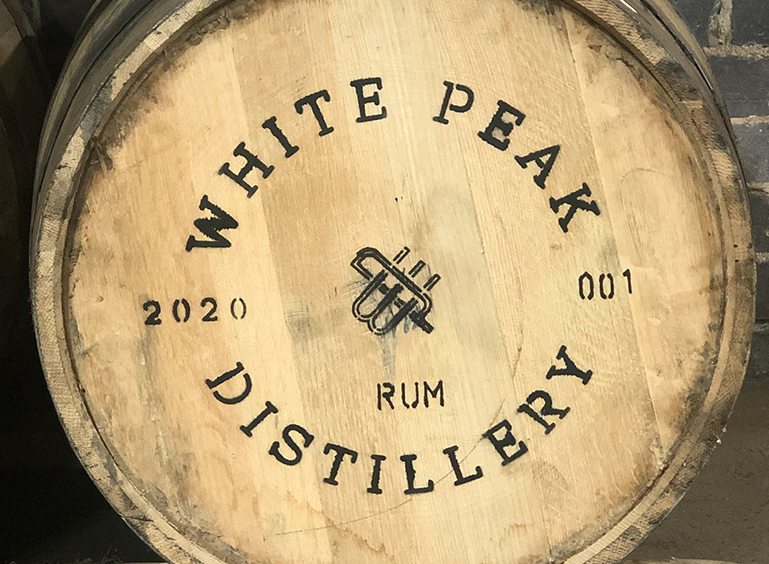 Our Derbyshire rum project has taken over 12 months to come together but in early 2020 we have produced our first batches using traditional rum making methods.